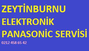 Zeytinburnu Panasonic Servisi
